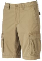 Men's SONOMA Goods for LifeTM Twill Cargo Shorts