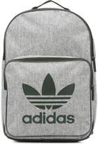 adidas oversized logo backpack