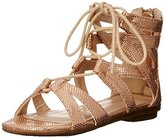Kenneth Cole Reaction Bright Tye 2 Gilly Laced Gladiator Sandal (Toddler/Little Kid)