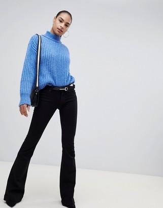 DL1961 Joy flare jean