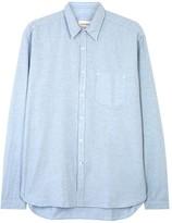 Oliver Spencer New York Special Cotton Blend Shirt