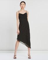 C/Meo Collective Palatial Midi Dress