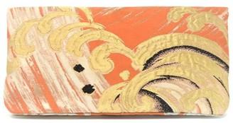 Swell Life's Handmade Envelope Clutch Purse