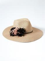 Banana Republic Eugenia Kim Emanuelle Straw Hat