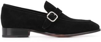 Giuseppe Zanotti Juri buckled loafers