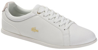Lacoste Rey Lace 120 1 Sneaker Off White