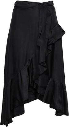 Zimmermann Knee length skirts