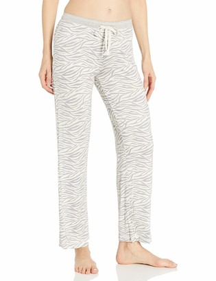 Rene Rofe Women's Double Fun Long Pajama Pant