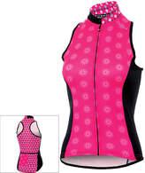 Canari Women's Ditsy Cycling Tank