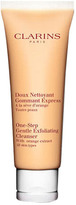 Clarins One-Step Exfoliating Cleanser