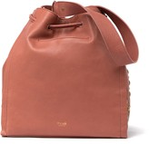 The Sak Collective Grenada Leather Bucket Bag