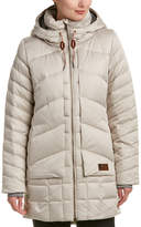 Orage Macey Insulated Jacket