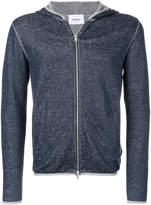 Dondup zipped hoodie