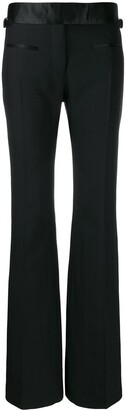 Tom Ford Flared Tailored Trousers