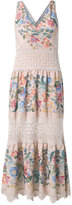 Cecilia Prado knit dress