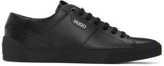 HUGO BOSS Black Zero Tennis Sneakers