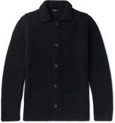 Rubinacci - Kilo Of Cashmere Waffle-knit Jacket