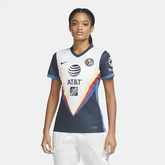 Nike Women's Soccer Jersey Club America 2020 Stadium Away