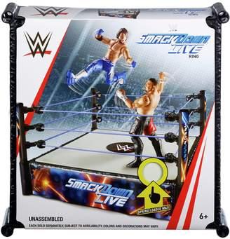 WWE Superstar Ring