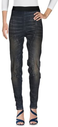 Faith Connexion Denim trousers