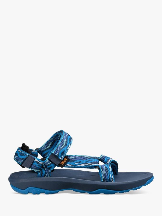 Teva Junior Hurricane XLT2 Riptape Sandals