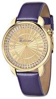 John Galliano R2551126504 women's quartz wristwatch
