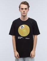 Stussy Dizzy 8 Ball T-Shirt