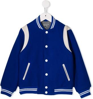 Bonpoint Baseball Jacket