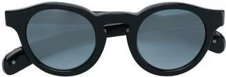 Shamballa Eyewear X Larry Sands Peacetrain sunglasses