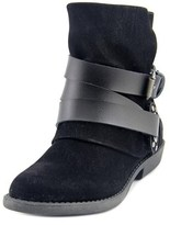 Blowfish Alias Women Round Toe Synthetic Ankle Boot.