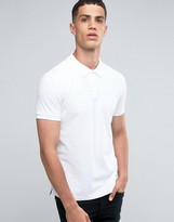 Celio Polo Shirt In Regular Fit