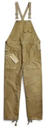 Ralph Lauren Jungle Cloth Overall