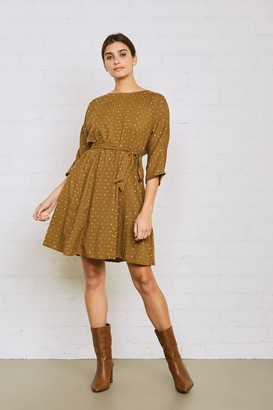 Rachel Pally Rayon Ellis Dress