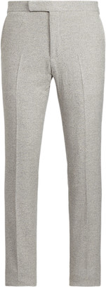 Ralph Lauren Polo Herringbone Tweed Trouser
