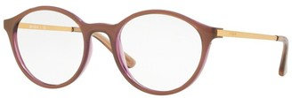 Ray-Ban Women's 0VO5223 Optical Frames