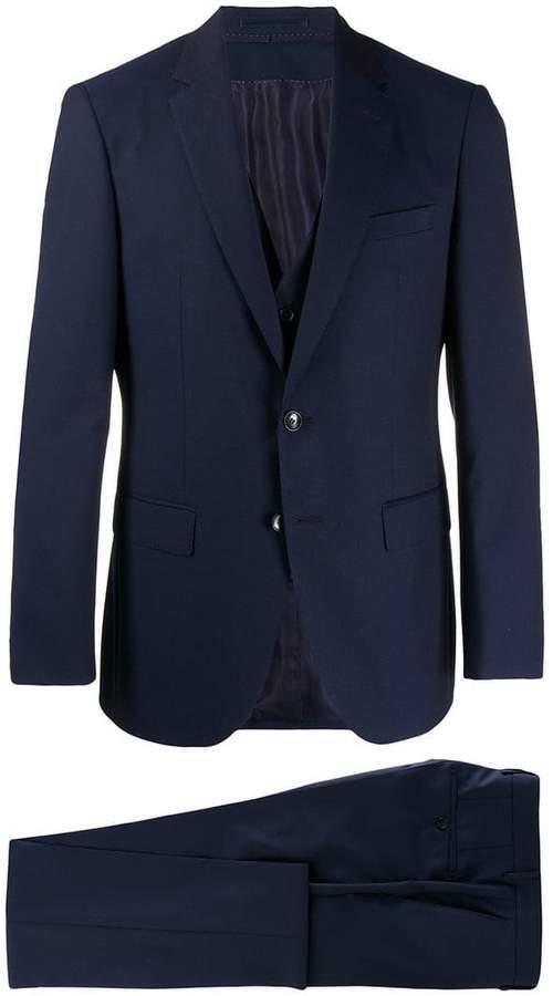 c87f1d48488ea8 HUGO BOSS Suits For Men - ShopStyle Canada