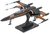 Star Wars Snap Tite POE X-Wing Fighter
