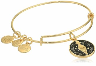 Alex and Ani Replenishment 19 Women's Harry Potter Liquid Luck Charm Bangle
