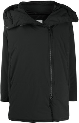 Aspesi Padded Raincoat