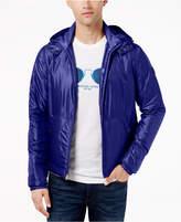 Michael Kors Men's Ripstop Hooded Jacket