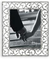 "Michael Aram Heart 8"" x 10"" Picture Frame"