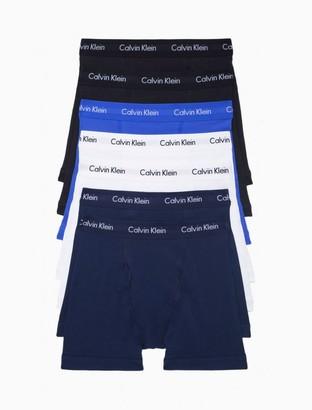 Calvin Klein Cotton Stretch 7-Pack Boxer Brief