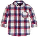 Mayoral Baby-Boy Plaid Shirt