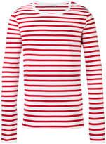 Faith Connexion breton stripe sweater