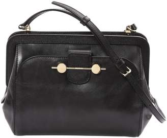 Jason Wu Black Leather Handbags