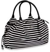 Kate Spade Watson Lane Stevie Baby Bag in Black/Cream