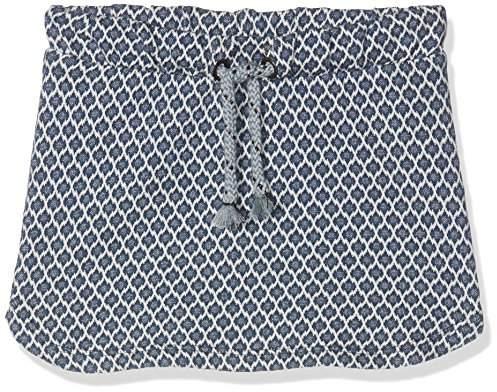 Benetton Girl's Skirt, Blue (Dark Blue 3), (Manufacturer size: 2Y)