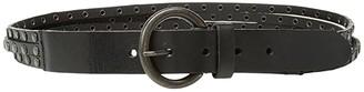Amsterdam Heritage 30505 (Black) Women's Belts