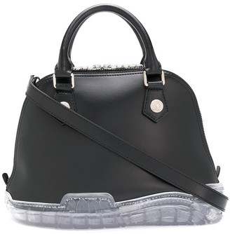 GCDS Trainer Sole Tote Bag