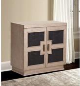 Pulaski Furniture Tan Cabinet